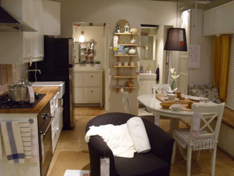 Best Ikea Studio Apartment Design Inspirations With Decorating 640 x 480