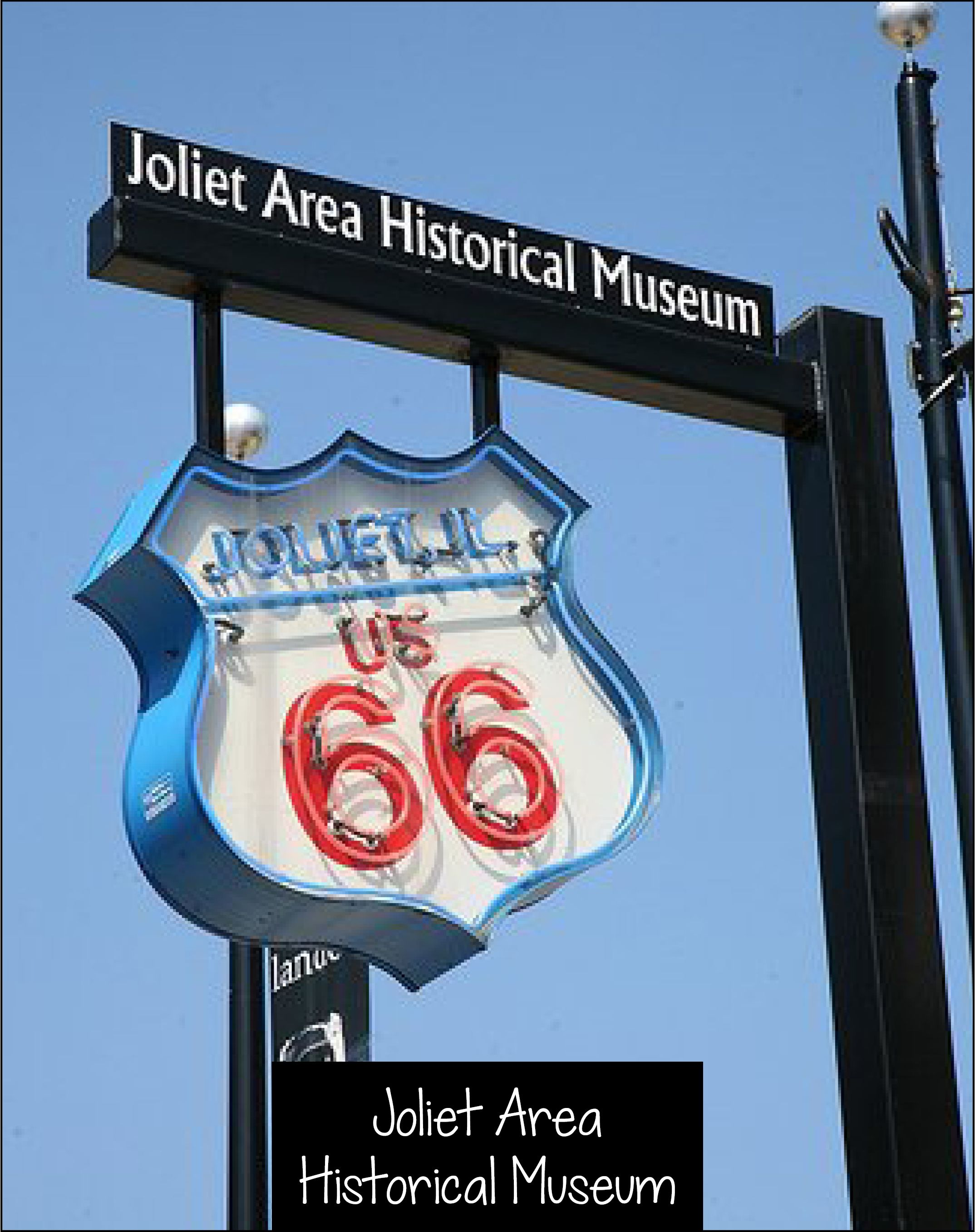 The @JolietMuseum is not only a fascinating introduction to the many stories of the Joliet area and its people, but also a central location for community events such as their summer concert series. Located on historical Route 66, the museum also hosts youth education programs, special exhibits and much more!  #OurCommunity