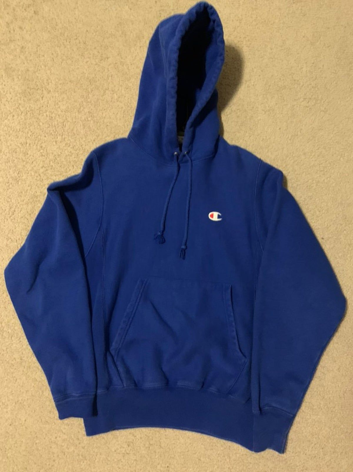 Royal Blue Champion Hoodie In 2021 Blue Champion Hoodie Champion Hoodie Purple Champion Hoodie [ 1601 x 1200 Pixel ]