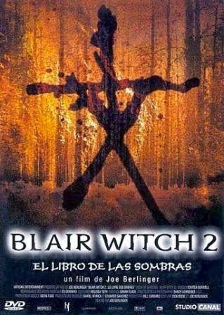 El Proyecto De La Bruja De Blair 2 El Libro De Las Sombras Peliseries Online Movie Posters Poster Movies