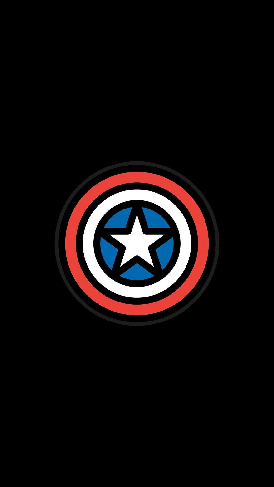 Marvel Wallpaper for iPhone from teamopenoffice.org