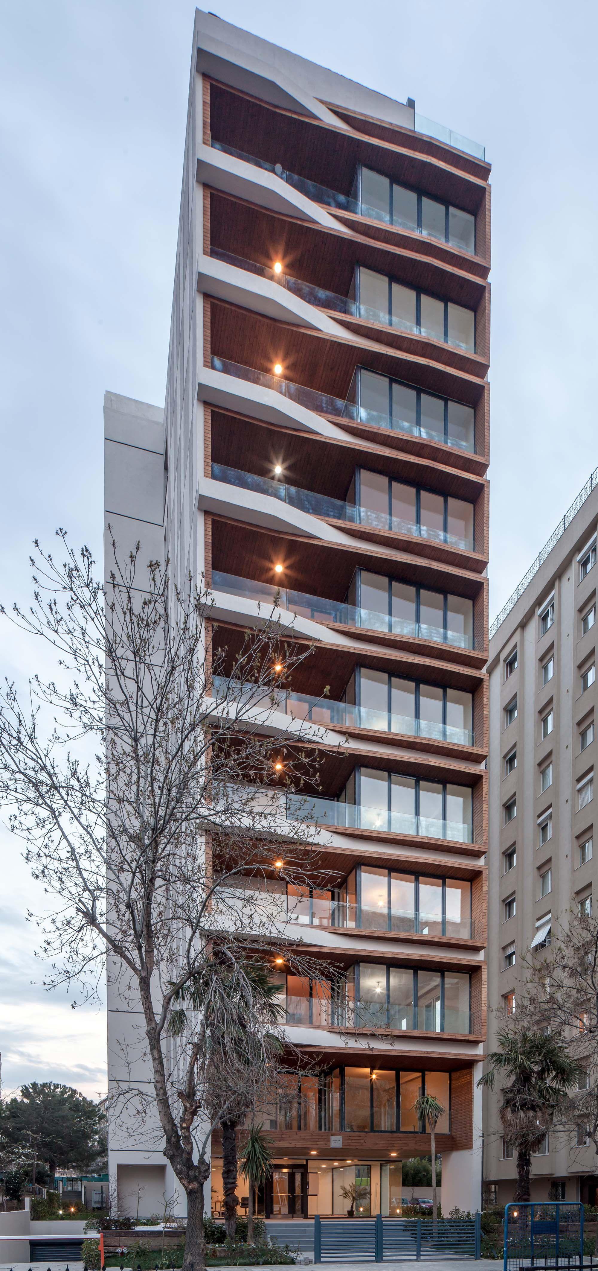 Pin by william porter on architecture and design pinterest architektur futuristische - Futuristische architektur ...