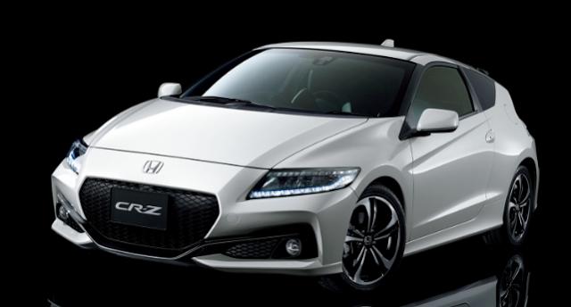 2019 Honda Cr Z Concept Design Performance And Price Rumors New Car Autoshow Autocar Honda Mobil