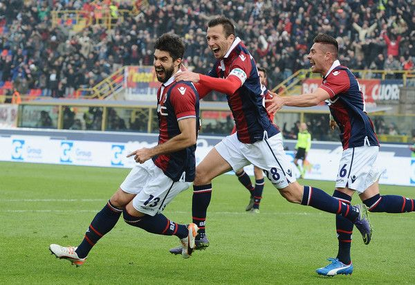 Bologna FC v SSC Napoli - Serie A - Pictures - Zimbio