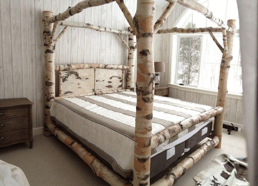 Bamboo Canopy Bed Frame Canopy Bed Frame Bed Frame Design Wood