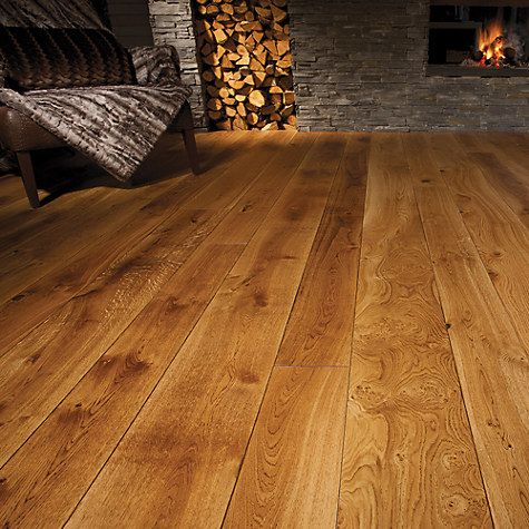 Buy Ted Todd Cleeve Hill 20 Engineered Wood Flooring Online At