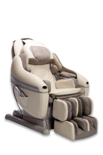 inada sogno dreamwave massage chair, creme null,http://www.amazon