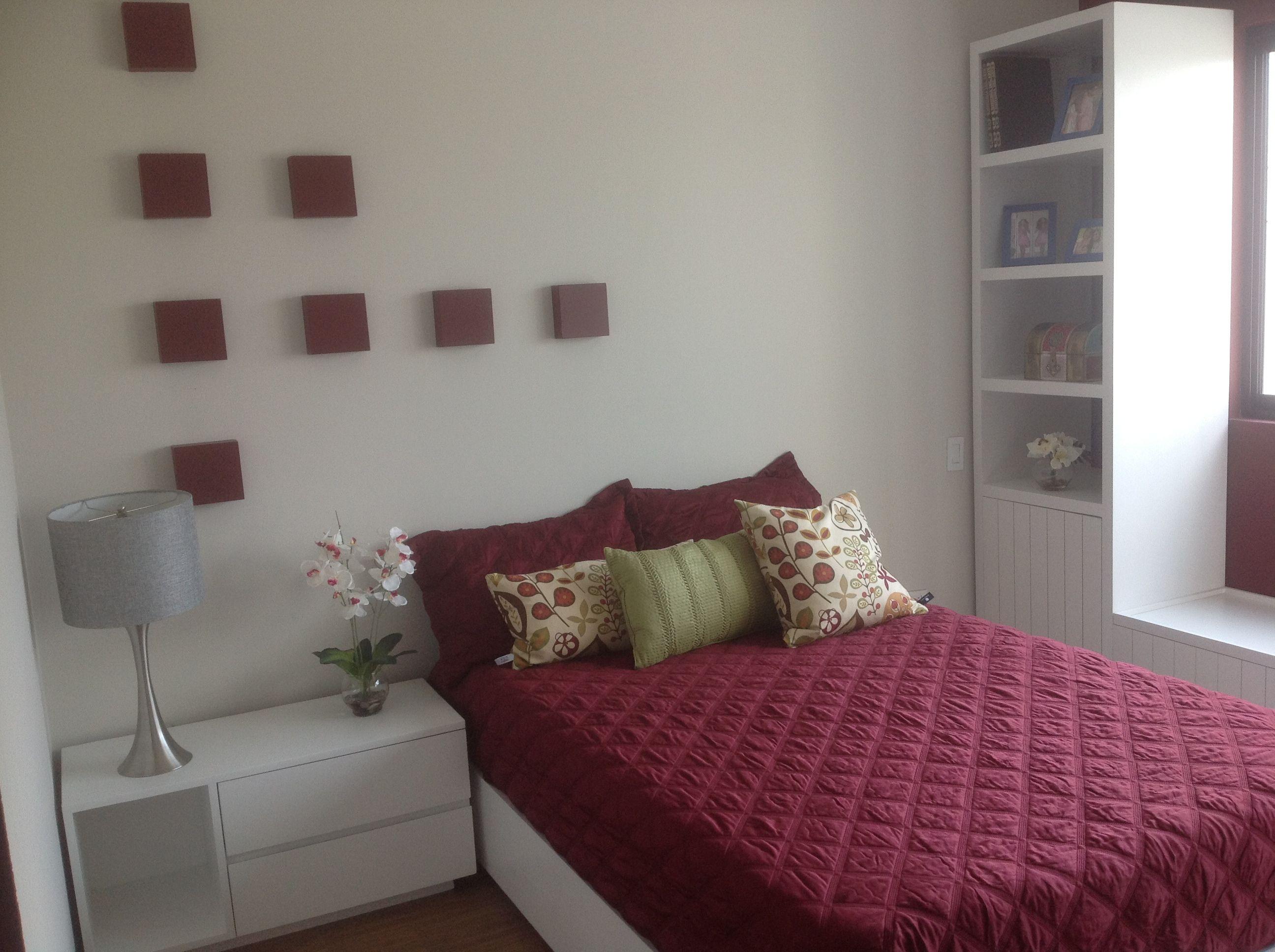 Recamara de ni as ideas de decoraci n para la casa el for Recamaras rosas