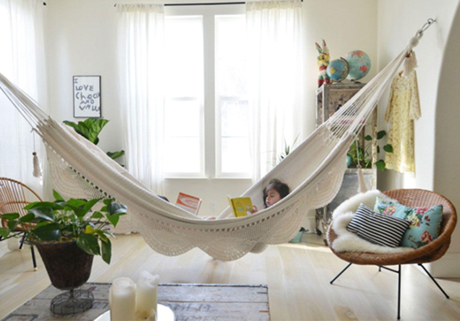 Floating Indoor Hammock Bed 131 Floating Indoor Hammock Bed Ideas Custom Living Room Hammock Design Inspiration