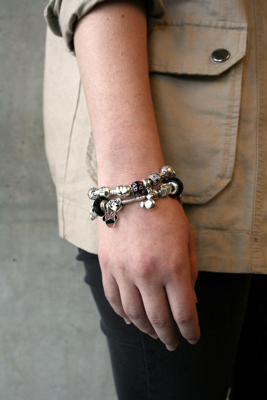 Disney News Disney Pandora Bracelet Designs Pandora Jewelry Disney Bracelet
