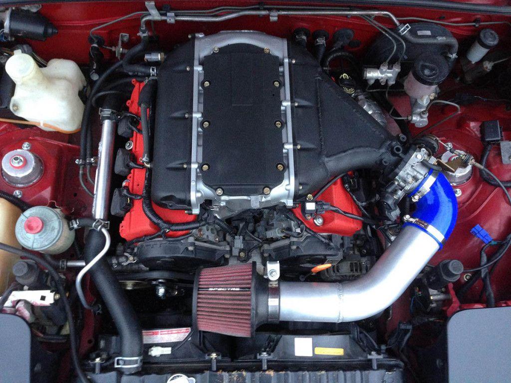 Honda J Series V6 Miata Swap Kit Miata Miata Engine Honda