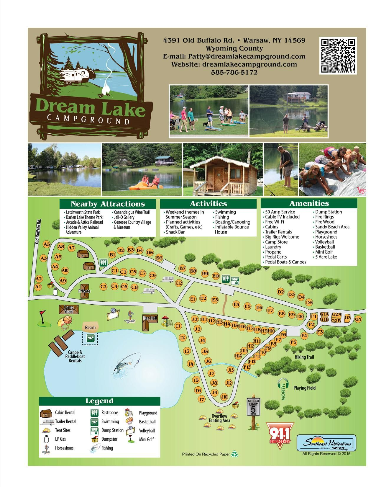 darien lake campground map How To Avoid The Negatives Of Camping Camping Advice Camping darien lake campground map