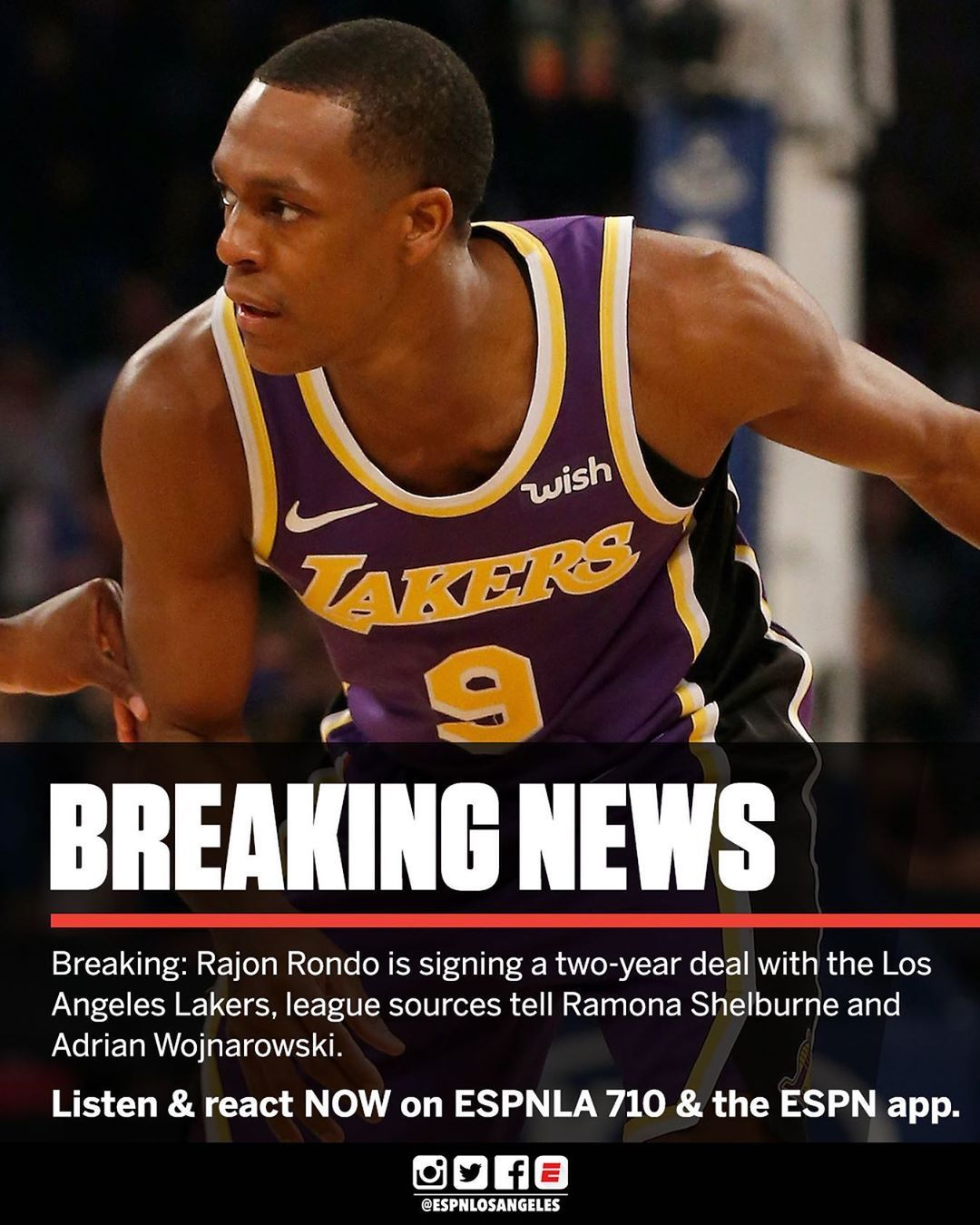 In Breaking News The Los Angeles Lakers Sign Veteran Forward Metta World Peace Lakers Sign Metta World Peace Los Angeles Lakers