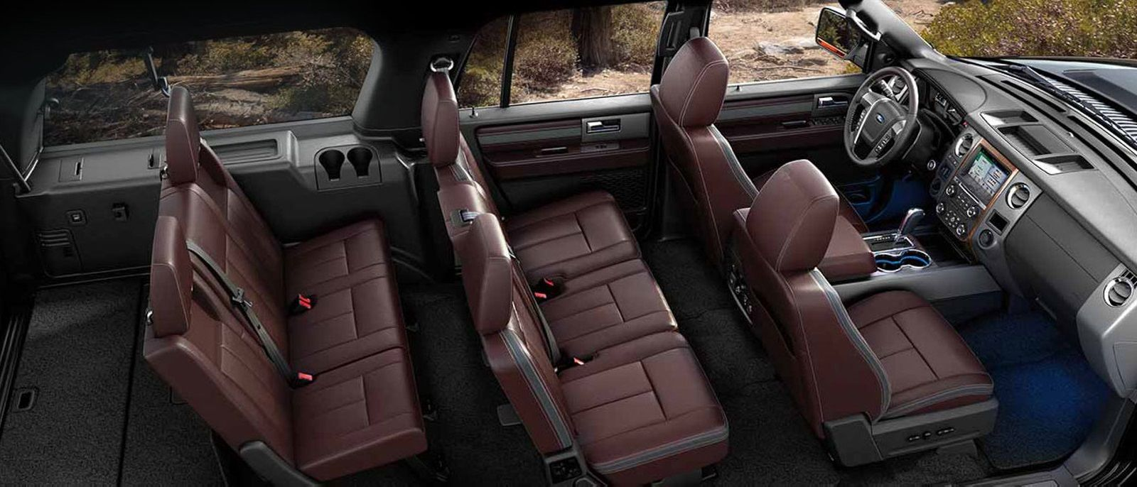 2017 Ford Expedition Overview The News Wheel In 2020 Ford