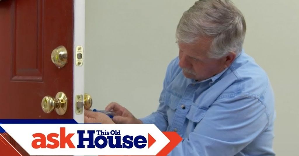 Open House Changing Locks On A New Home Florida Real Estate