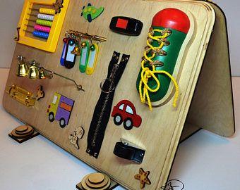 Häufig Jouets en bois balancer en bois animaux en bois 3D en bois jouets  DT57