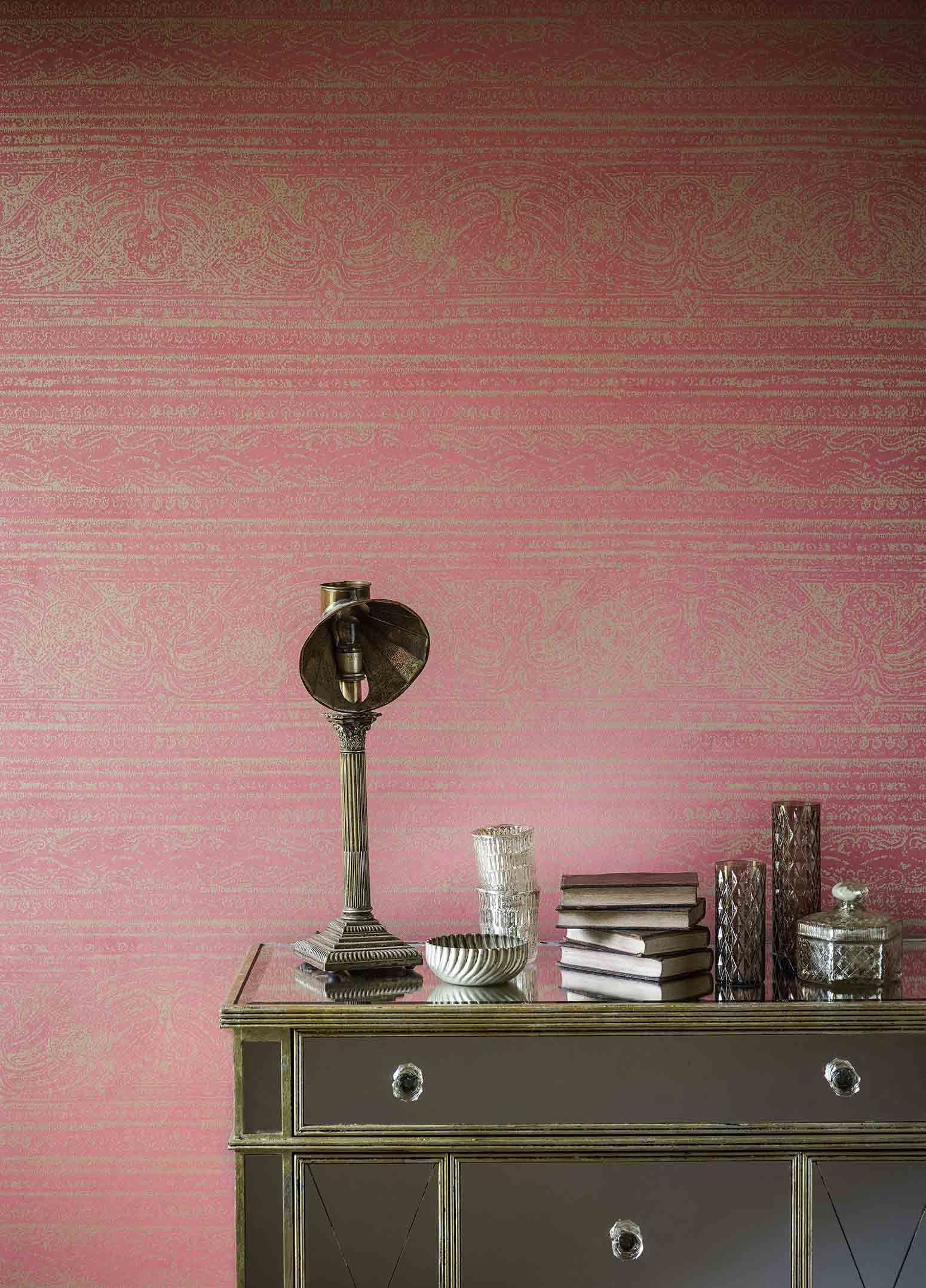 An Alluring Collection Of Wallcovering Inspired By Early Morning
