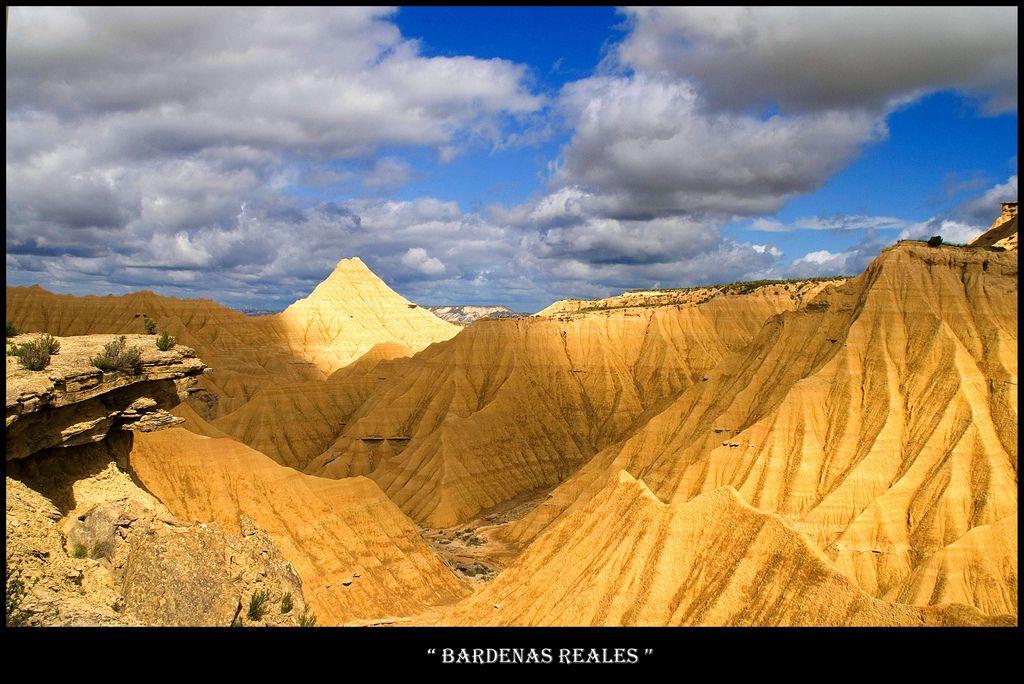Bardenas reales | Flickr - Photo Sharing!