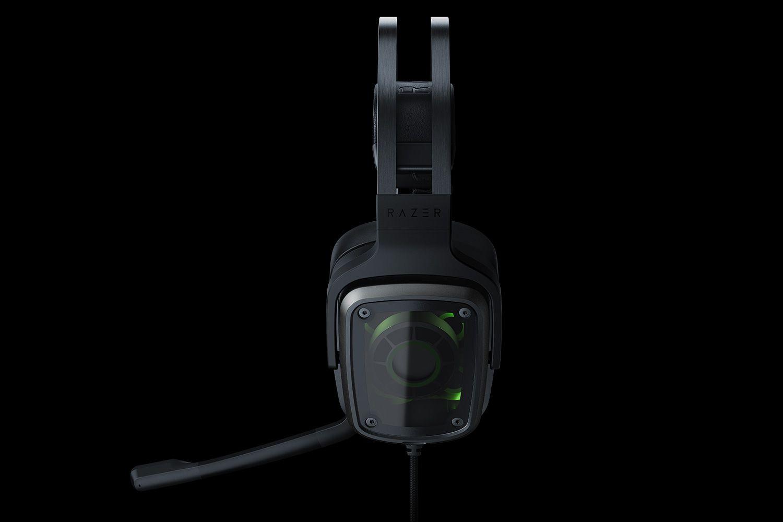 Razer Tiamat 7 1 V2 Surround Sound Gaming Headset Headset