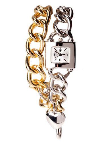Reloj Cadenas Stradivarius