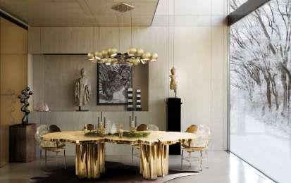 Lusso Mobili ~ Arredamenti di lusso mobili e complementi di lusso firmati boca