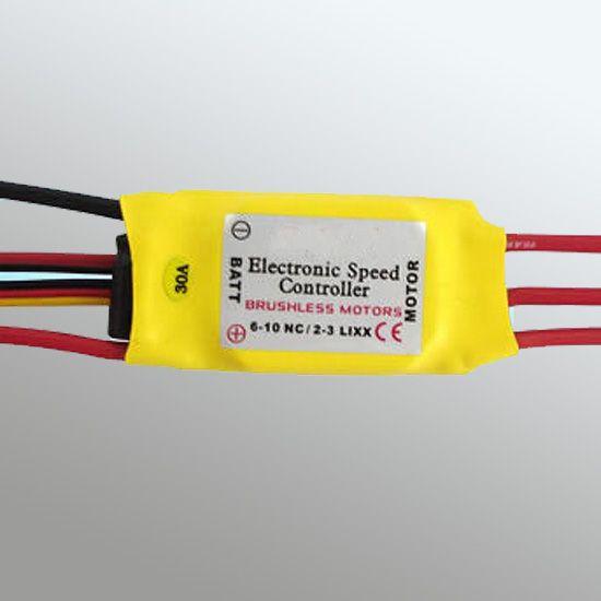 esc-dye-1003 Brushless ESC-30a