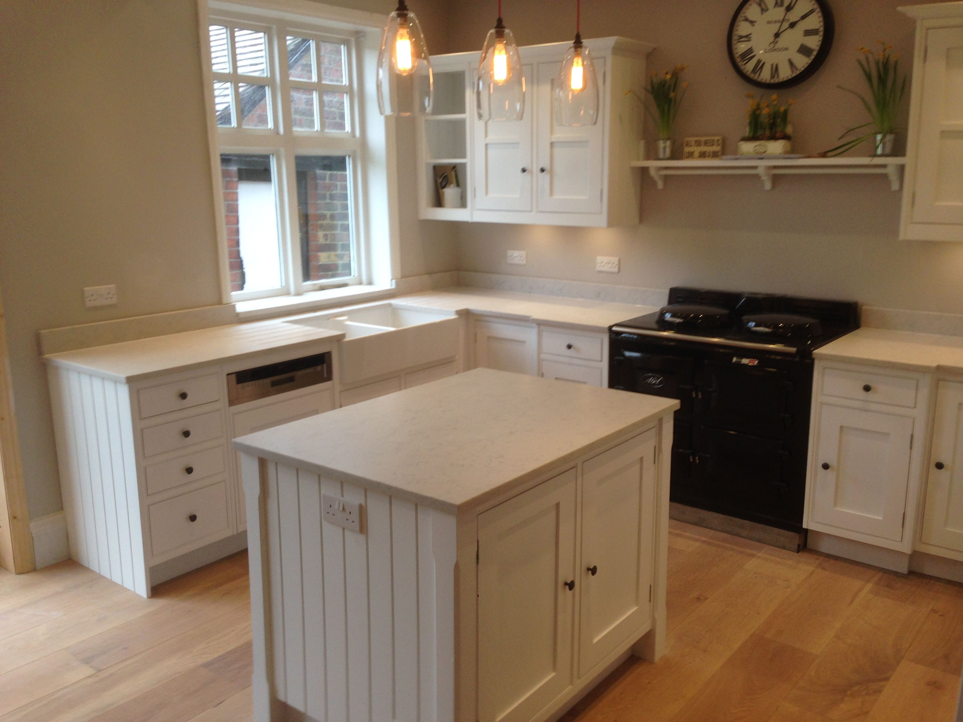 Image by Cheshire Granite Worktops Ltd on Awesome Kitchen