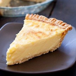Buttermilk Pie Cook S Country Southern Buttermilk Pie Buttermilk Pie Recipe Buttermilk Pie