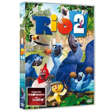 Mitienda Mediaset De Compras Por Tus Programas Favoritos Rio Movie Rio 2 Rio 2 Movie