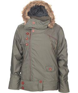 beeb1447e4 Oakley Mane Women s Snowboard Jacket