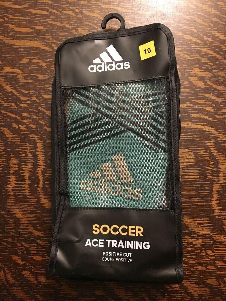 Advertisement(eBay) adidas Performance ACE Training Goalie