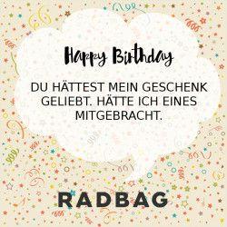 Geburtstag Spruch | #geburtstagssprüche #birthdayquotes #funny