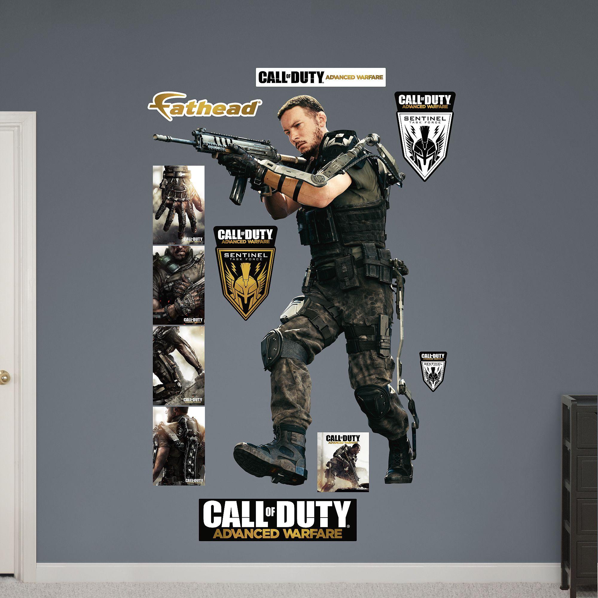 Jack Mitchell Call Of Duty Advanced Warfare Callofduty Advancedwarfare Atlas
