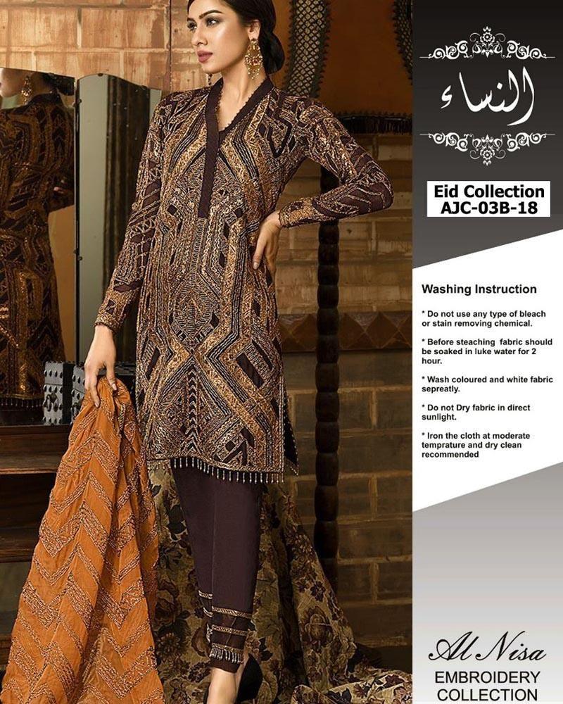 923d7ea980 Buy Asim Jofa Eid Collection Online in Pakistan. Ladies Replica Lawn Suits  Online Shopping in Pakistan. Replica Lawn Clothing Online Shop in Pakistan.