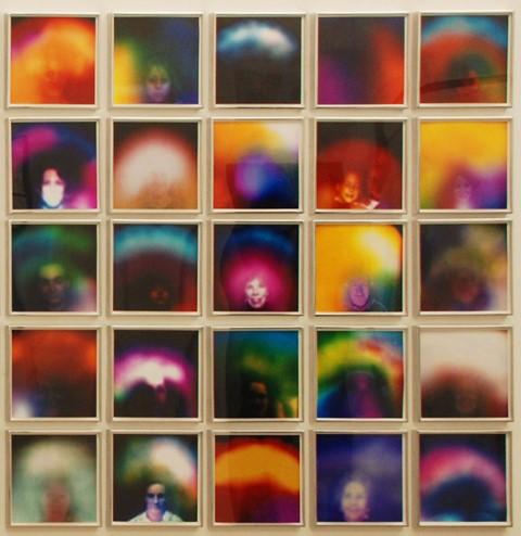 Susan Hiller at Tate