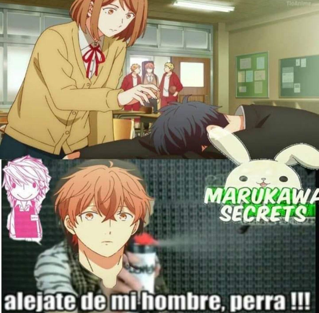ɢɪᴠᴇɴ ϟ ᴍᴇᴍᴇs Meme de anime, Memes divertidos y Imagenes