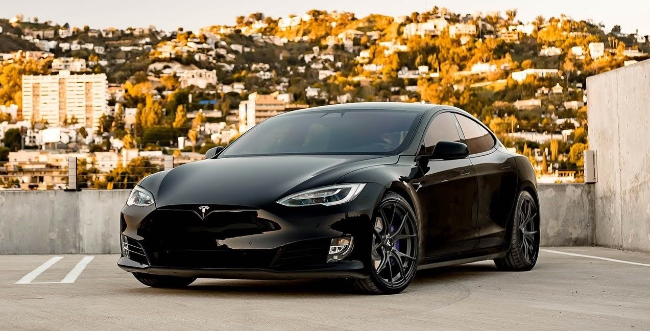 Tesla The Next Trillion Dollar Company Tesla Model S Black Tesla Model S Tesla Motors Model S