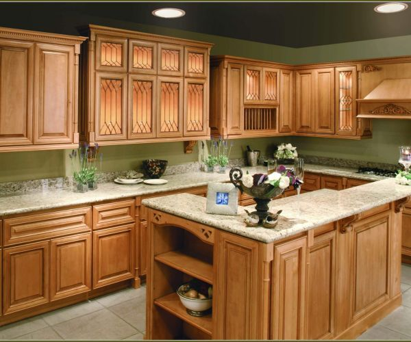 Pictures Of Kitchens With Maple Cabinets: Image Result For Honey Maple Cabinets Kitchens