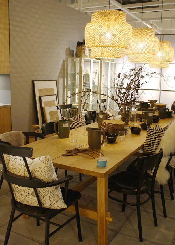 les plus belles ditions limit es ikea de 2015 et de 2016 scandinavian minimal inspiration. Black Bedroom Furniture Sets. Home Design Ideas