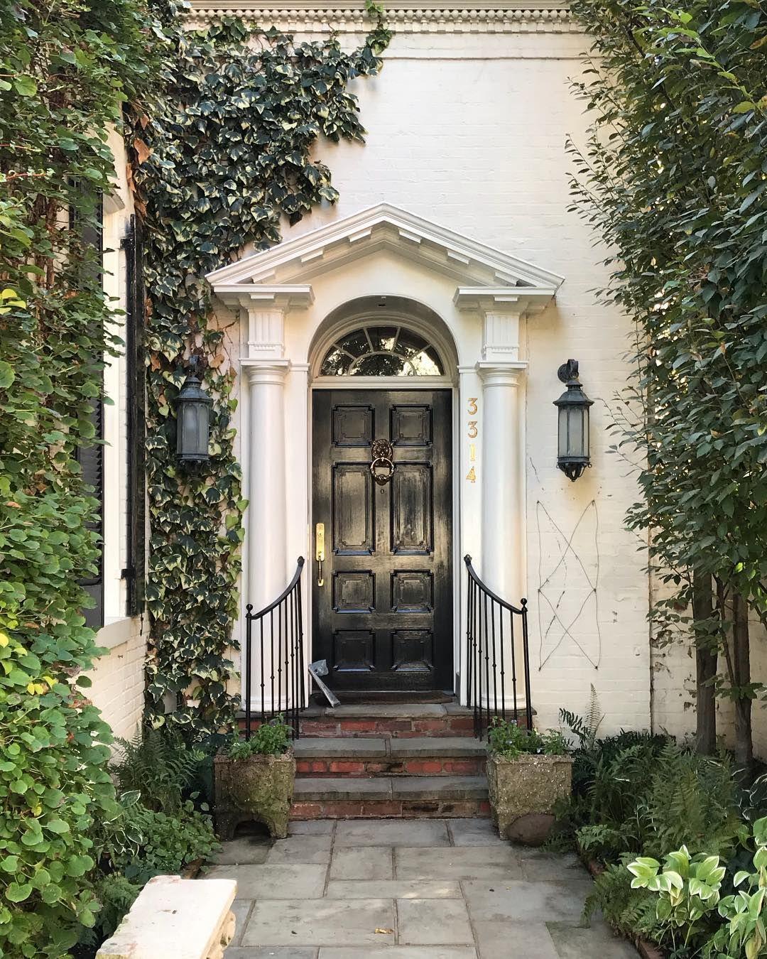 Beautiful classic exterior architecture design pinterest doors