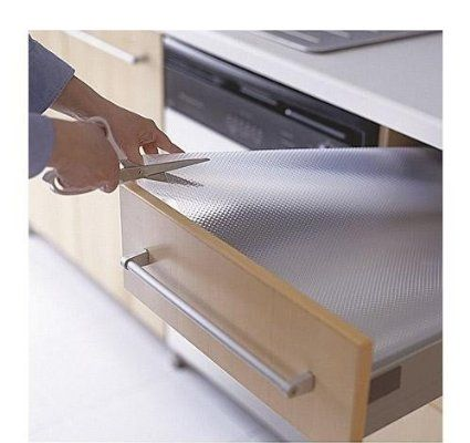Ikea Rationell Variera Transparent Drawer Mat Drawer Liner New Kitchen Cabinet Liners Drawer Mat Ikea Drawers