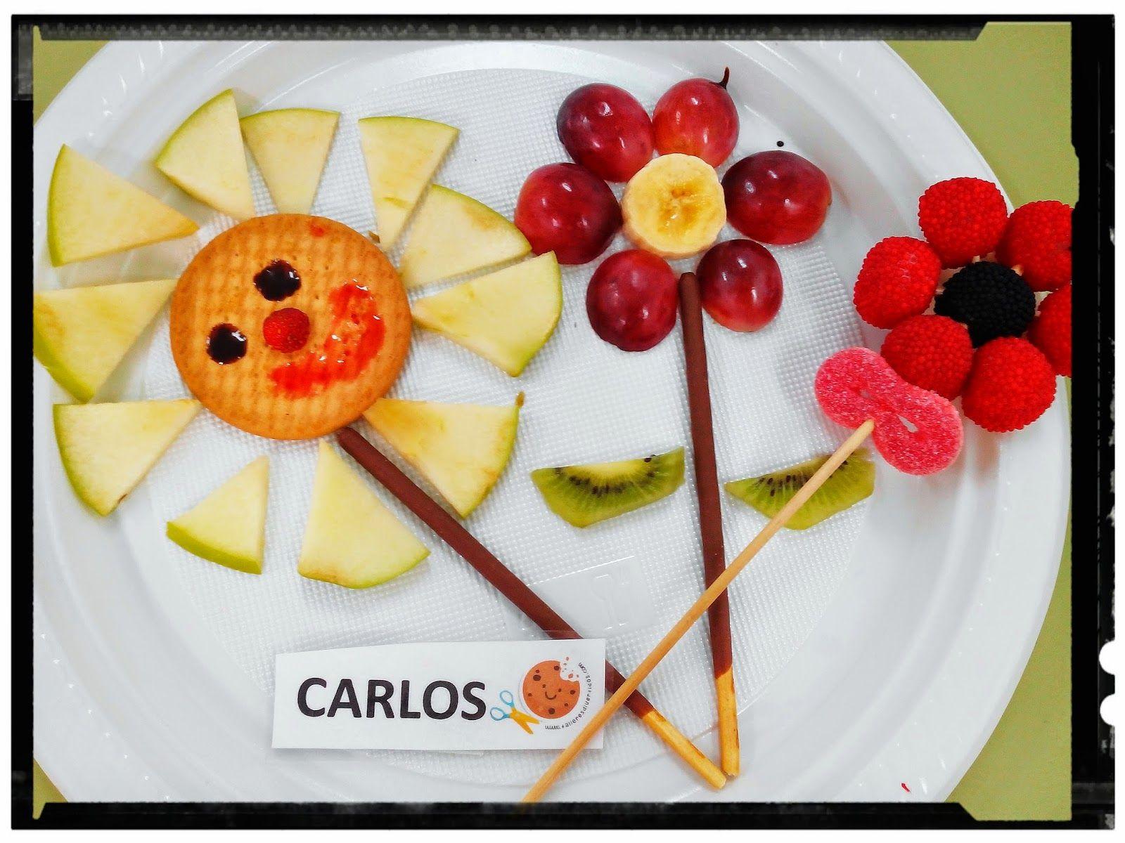 Talleres de cocina infantil y manualidades para ni os for Cocina creativa para ninos