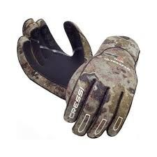 Cressi Tecnica Ultraspan Diving Gloves   Gloves & Luvas   Luvas