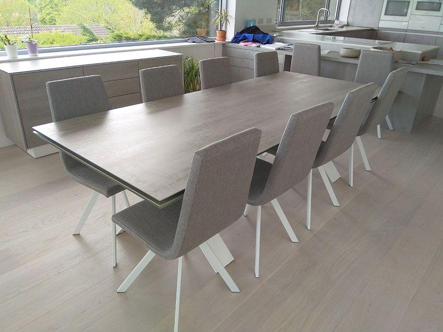 Xenon Ceramic Dining Table Ceramic Dining Table Dining Table Dining