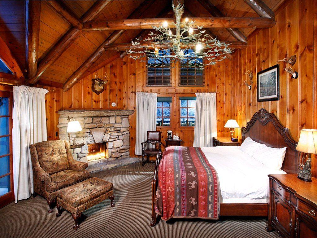 Big Cedar Lodge Resorts Vacation And Honeymoon Suite
