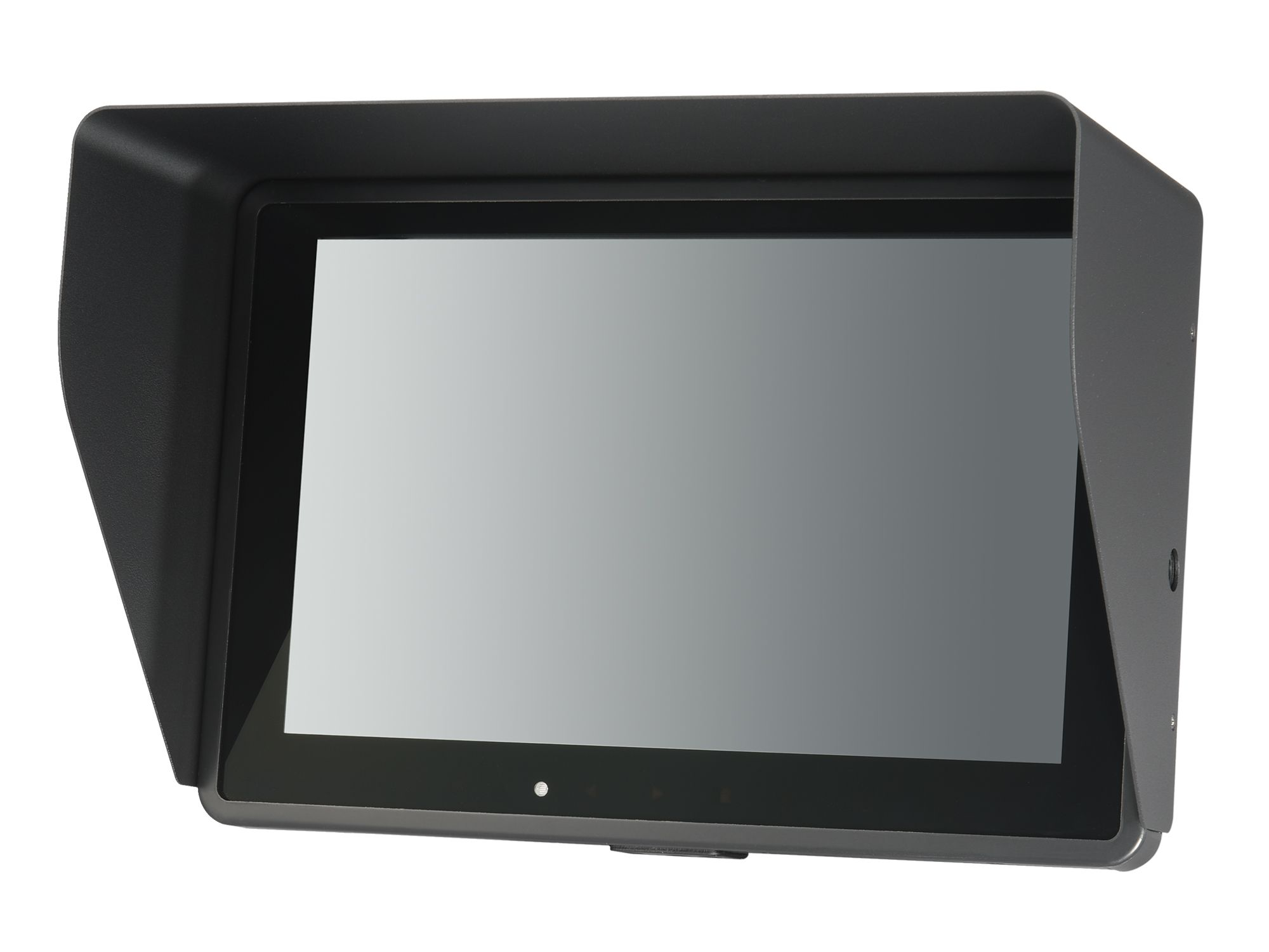 Manufacturer Of Waterproof Ip67 Ruggedized 10 1 Capacitive Touchscreen Industrial Monitor In 2020 Lcd Monitor Touch Screen Lcd