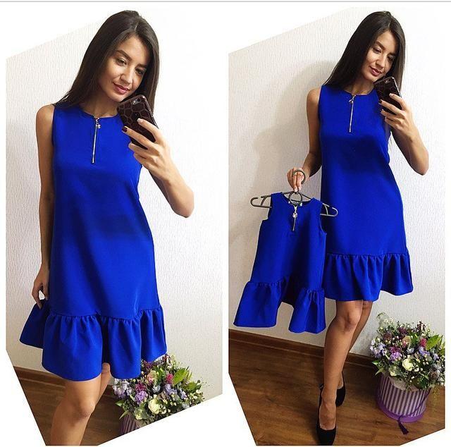 fa601ac160184c Одинаковые платья
