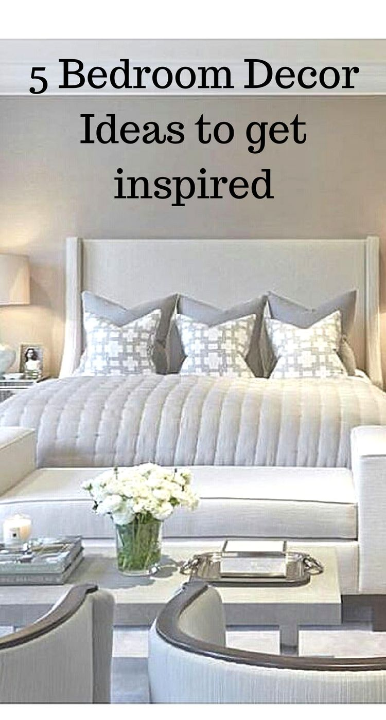 bedroom decor ideas to get inspired bedrooms interiors and