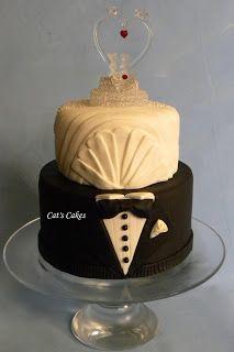 Rehearsal Dinner Cake : rehearsal, dinner, Cat's, Cakes, Rehearsal, Dinner, Cake,, Grooms, Round, Wedding