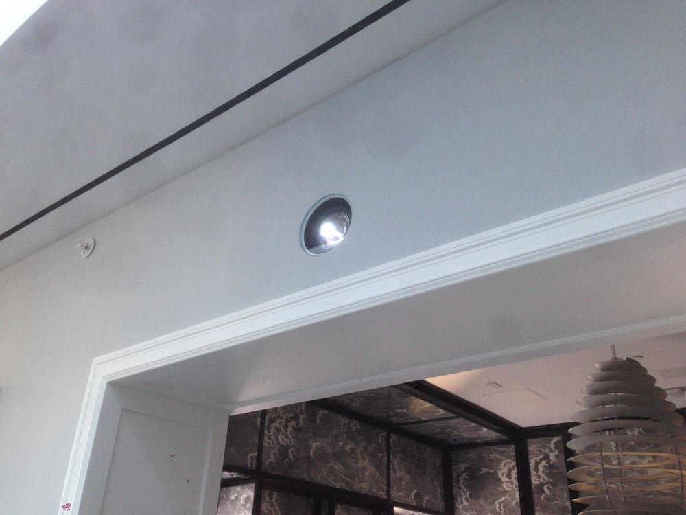 "Résultat de recherche d'images pour ""projector hidden behind wall"""